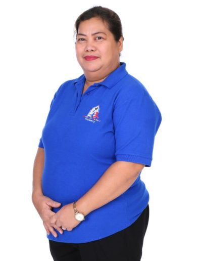 Imelda Roldan - Learning Support Assistant