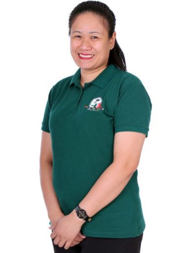 Jackielyn Gueta - Learning Support Assistant