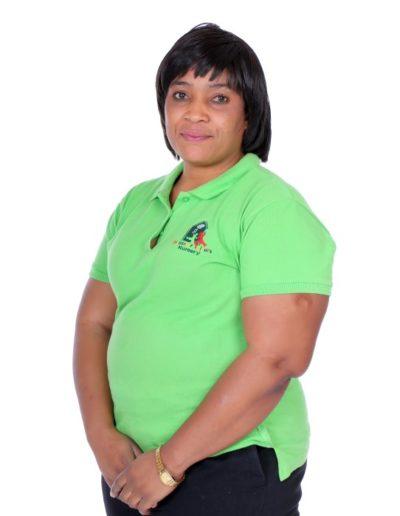 Esther Jemisola - Teacher