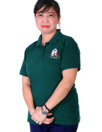 Maria Elena Despojado - Learning Support Assistant