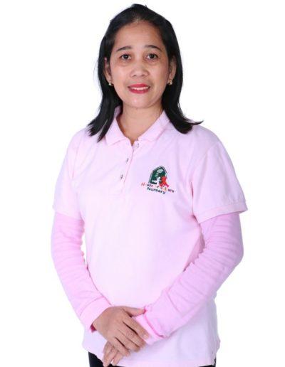 Brigida Lagman - Learning Support Assistant
