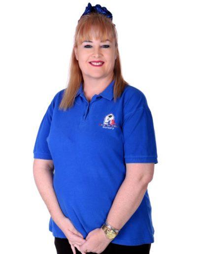 Elize Oosthuizen - Floor Supervisor