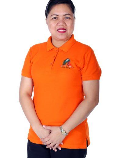 Maria Liza Bagares - Teacher