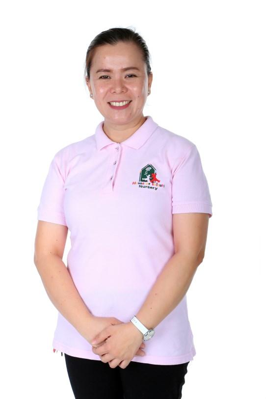 Jasmin Baliwas