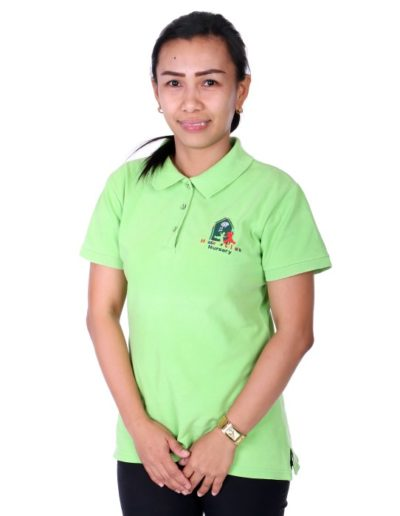 Raquel Lastimoso - Learning Support Assistant