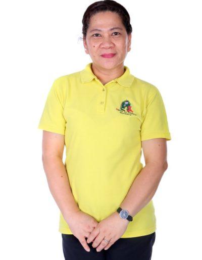 Imelda Faustino  - Teacher