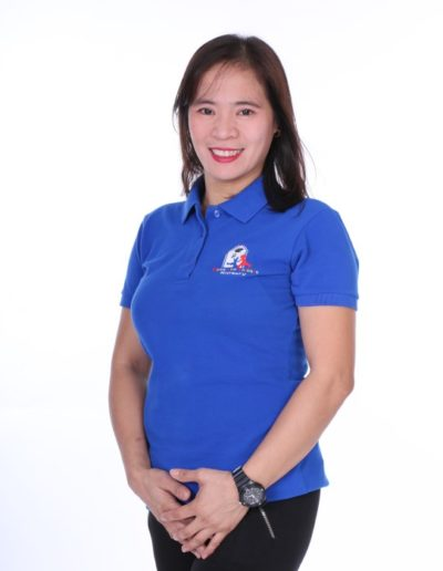 Beverliza Cajulao - Learning Support Assistant