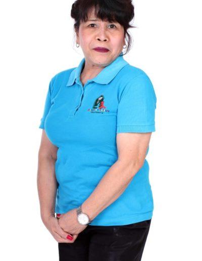 Maria Liza Tumamak - Learning Support Assistant