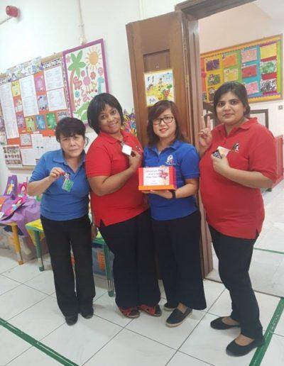 Joan World teachers Day photo 6