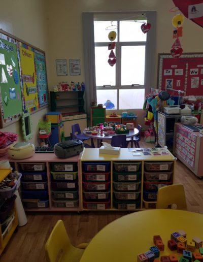 snowdrop playroom