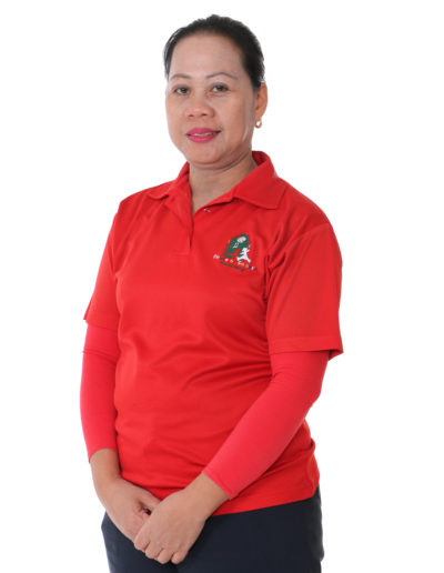 Yolanda Marimuthu - Learning Support Assistant